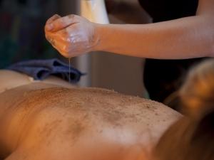 SANITA-masaże